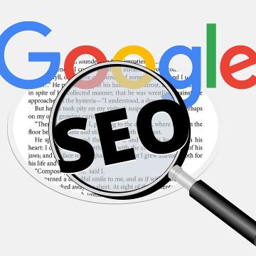 The Enticement of Breadcrumbs for Your Website and Google Seo!