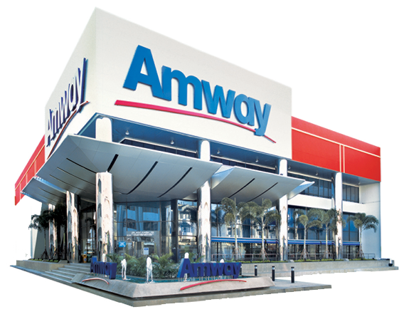 Amway Business- Marketing Growth Strategies