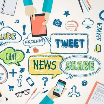 Advantages Of Social Media Marketing Strategy