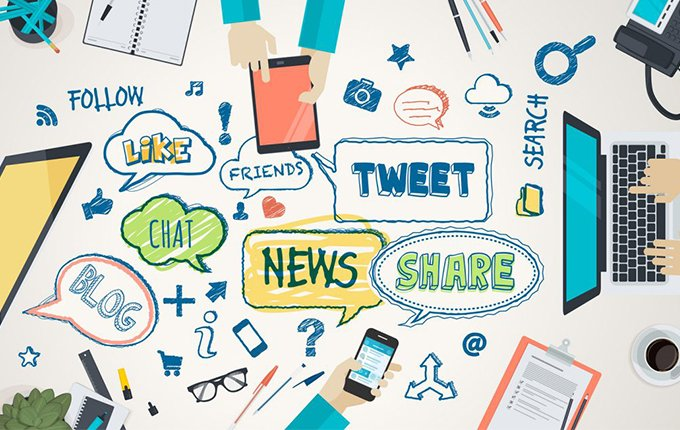 Advantages Of Social Media Marketing Strategy